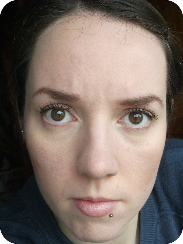 FOTD GOSH X-Ceptional Wear Foundation