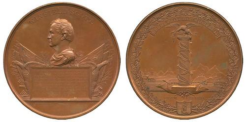 Winfeld Scott Medal