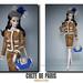 Chanel Timeless Classic Outfit / Elise Jolie On The Rise by Culte De Paris