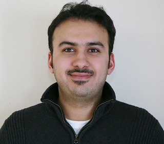 Reza Rizvi