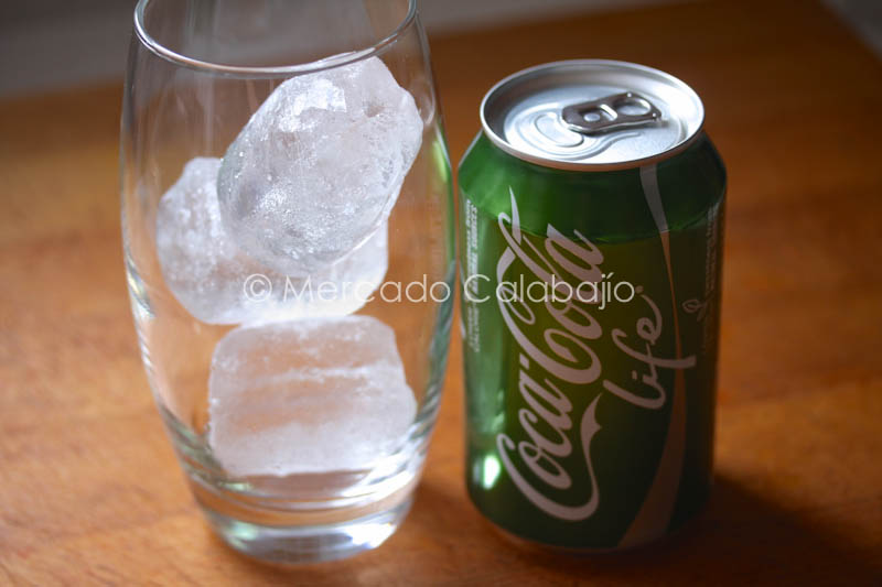 COCA COLA FREE-5