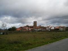 Vilanova dos Infantes (Ourense, Galicia - Espana)