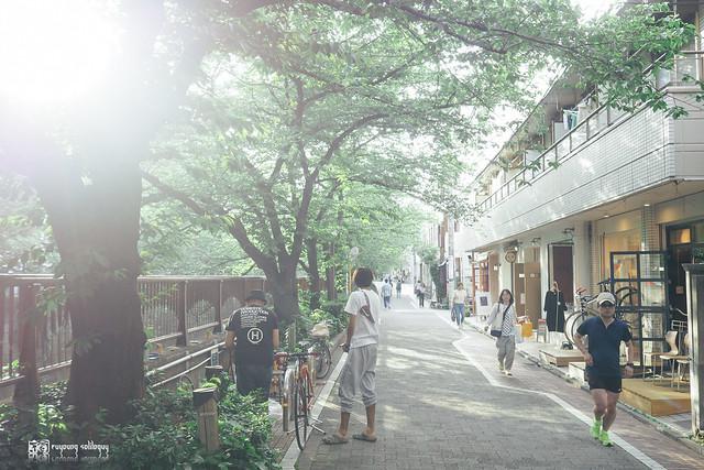 PEN F x Tokyo | 30