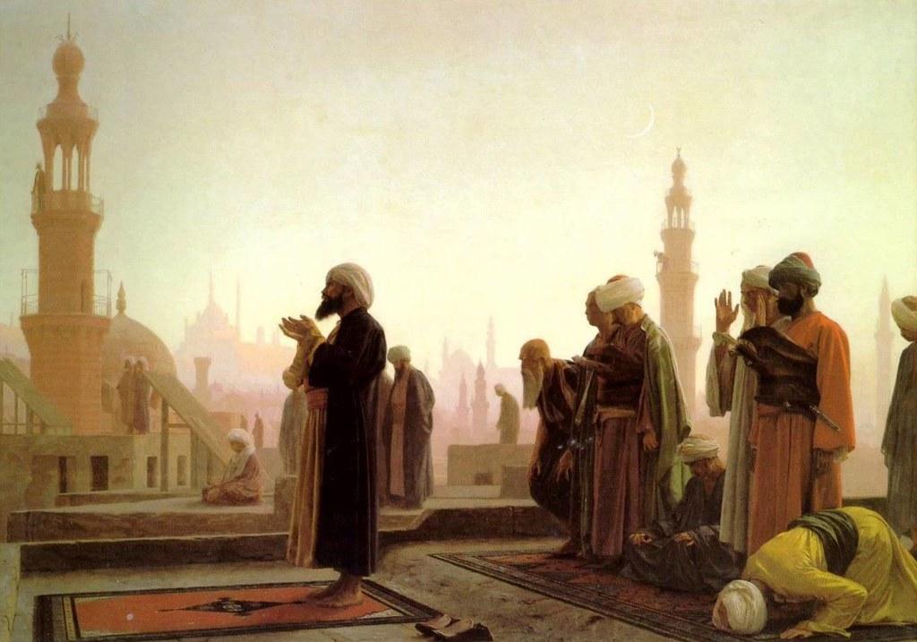 Rahasia Awet Muda Imam Abu Syuja', Sehat Bugar Hingga Usia 160 Tahun Karena Mengamalkan Ini