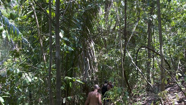 naturist 0001 playa Mancha, Manuel Antonio, Costa Rica