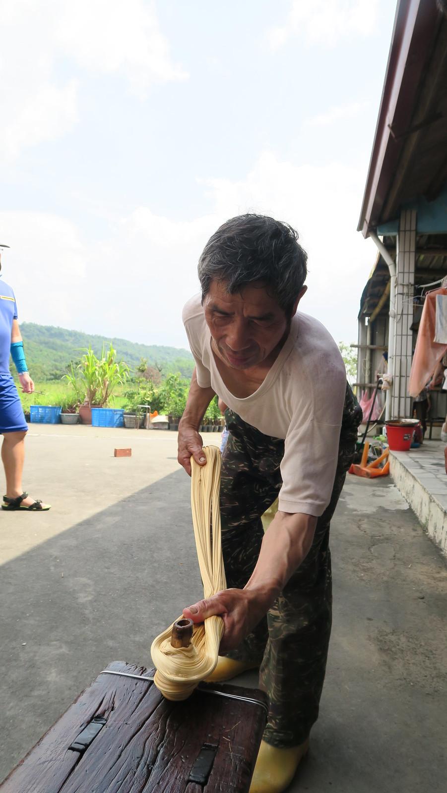 高雄甲仙山豬認證黑糖 (74)