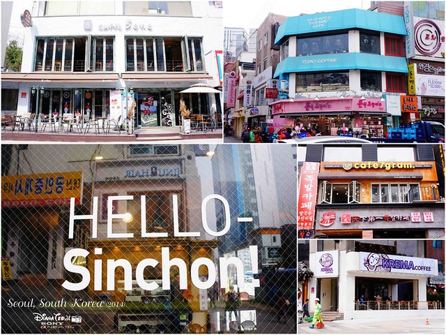 South Korea 2014 - Sinchon 01
