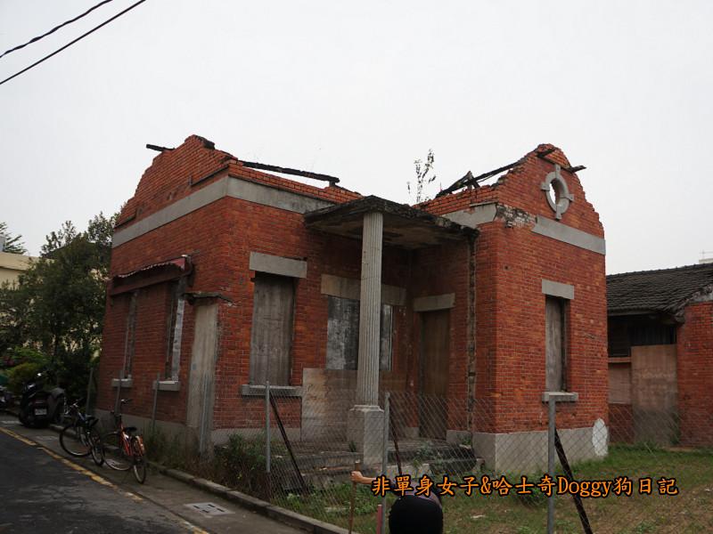 高雄九曲堂大樹舊鐵橋天空步道鳳梨罐詰工場33