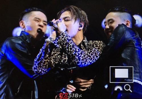 Big Bang - Made Tour 2015 - Sydney - 17oct2015 - YB 518 - 12