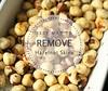 Best Way To Remove Hazelnut Skins