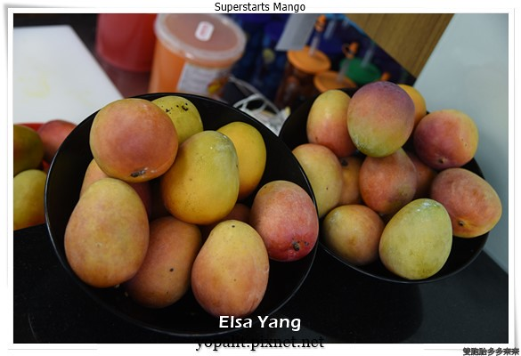 superstarts mango