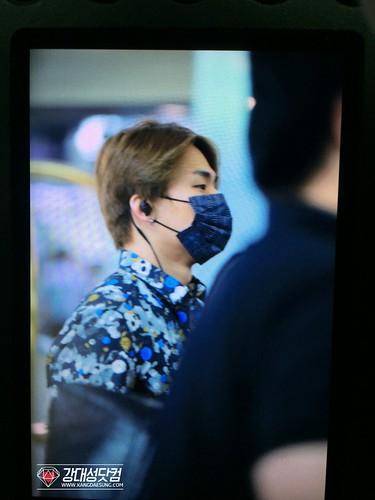 Big Bang - Incheon Airport - 05jun2016 - kangdot0426 - 01