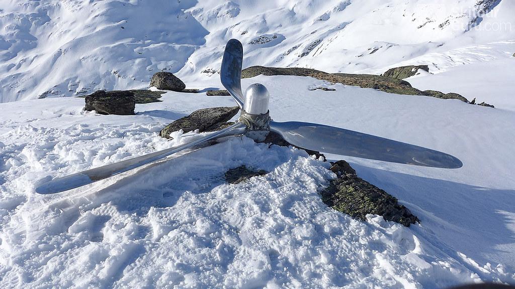 Rosenhorn (day 5, h.r. Swiss Glacier) Berner Alpen / Alpes bernoises Switzerland photo 40