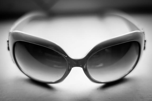 60s Glasses