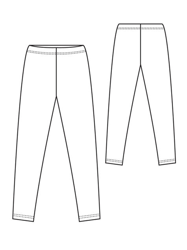 design own pants