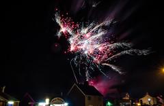Newport Fireworks 4