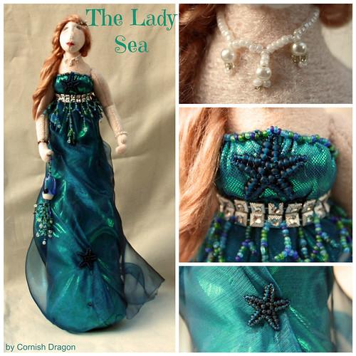 lady-Sea