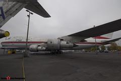 N7470 RA001 - 20235 - Boeing - Boeing 747-121 - The Museum Of Flight - Seattle, Washington - 131026 - Steven Gray - IMG_3650