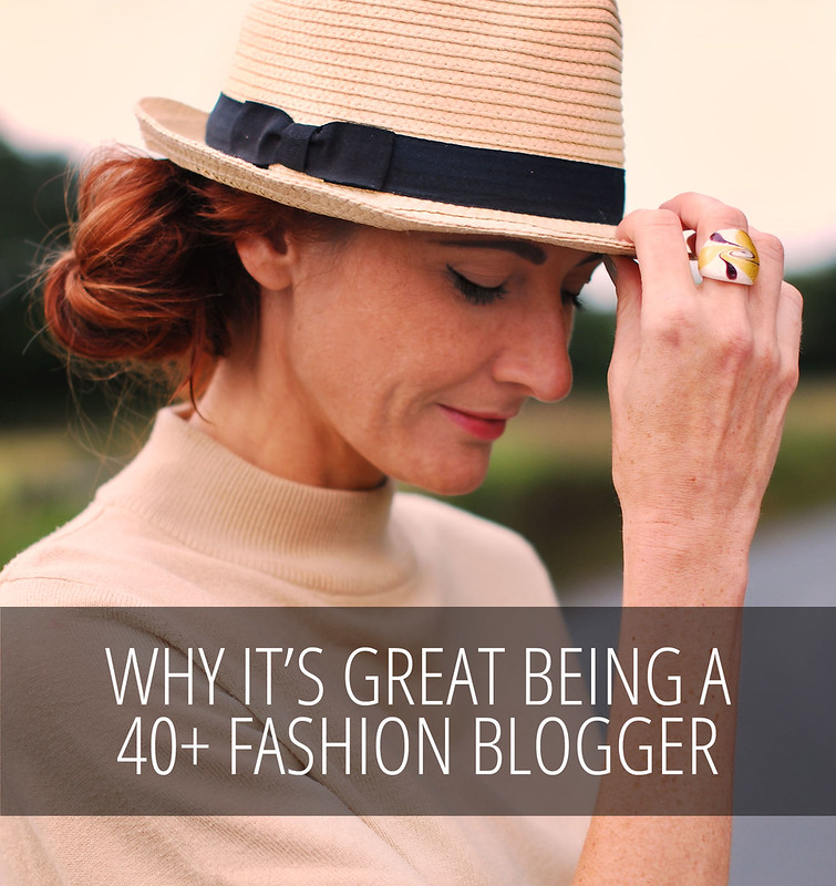 Not Dressed As Lamb Over 40 Fashion Blog Why It 39 S Great Being An Over 40 Fashion Blogger