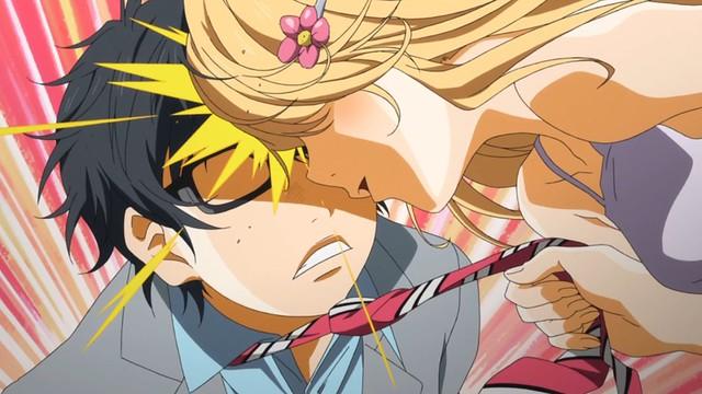 KimiUso ep 4 - image 09