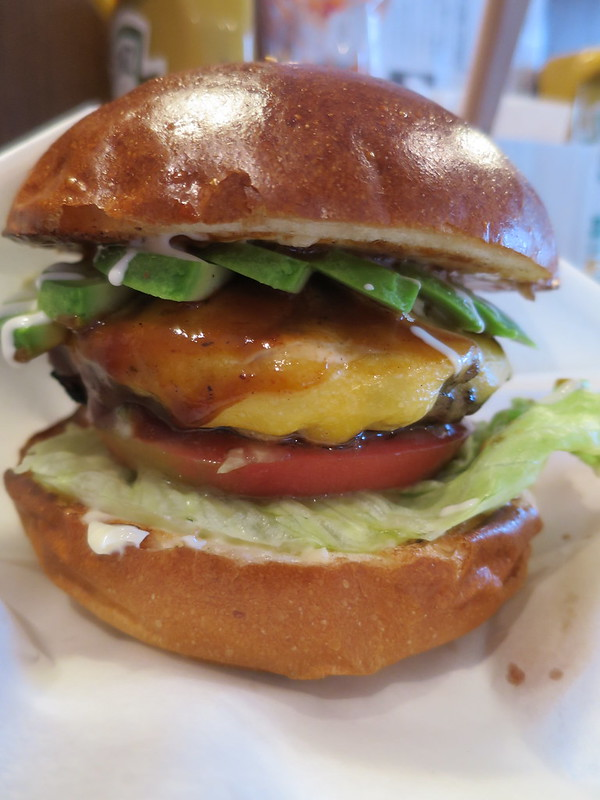 Photo:【川越】BurgerCafe honohono 2014年09月に川越にNewOpenした店に伺いました! By:logtaka