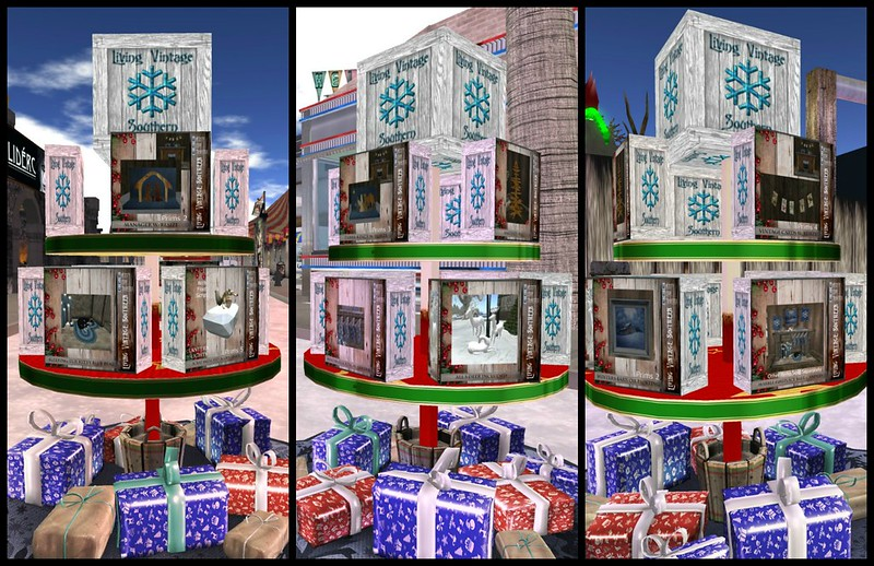 LVS Collage