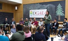 DGALA 2014 All Class Reunion