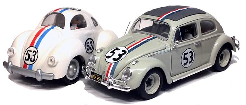 Hot Wheels Herbie 1-18 (12)