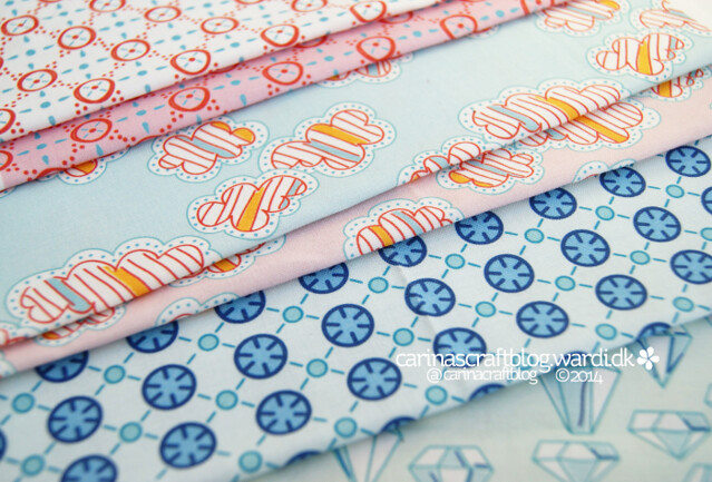 Spoonflower fabric designs