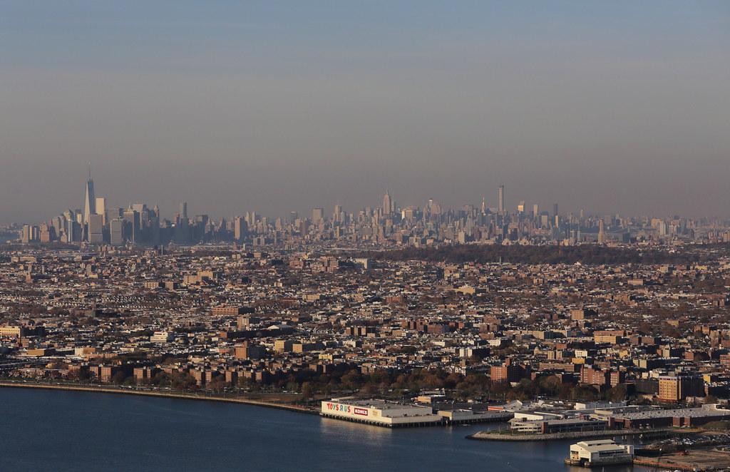 15591391188 33d5e6e22d b Полет над Нью Йорком.