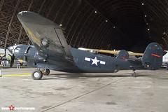 NL83L 37535 Rose's Raiders - 15-1501 - Private - Lockheed Vega PV-2D Harpoon 15 - Tillamook Air Museum - Tillamook, Oregon - 131025 - Steven Gray - IMG_7962
