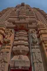Mukteshvara Temple - Bubaneshvar