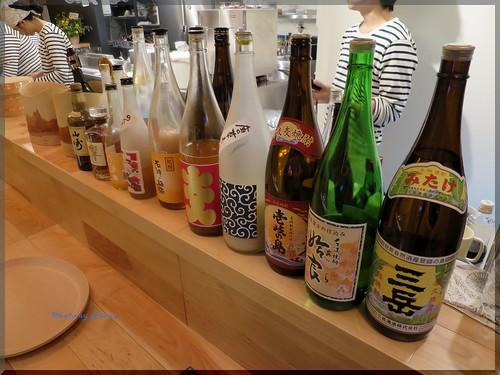 Photo:2014-11-21_T@ka.の食べ飲み歩きメモ(ブログ版)_【恵比寿】森の机(和食)豊富な果実酒に冬は鍋を堪能しましょ_13 By:logtaka