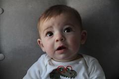 ben at six months