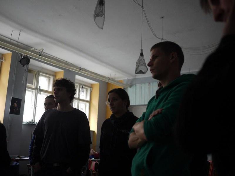 Touring management (7)