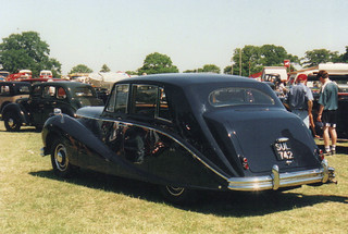 Daimler - SUL 742