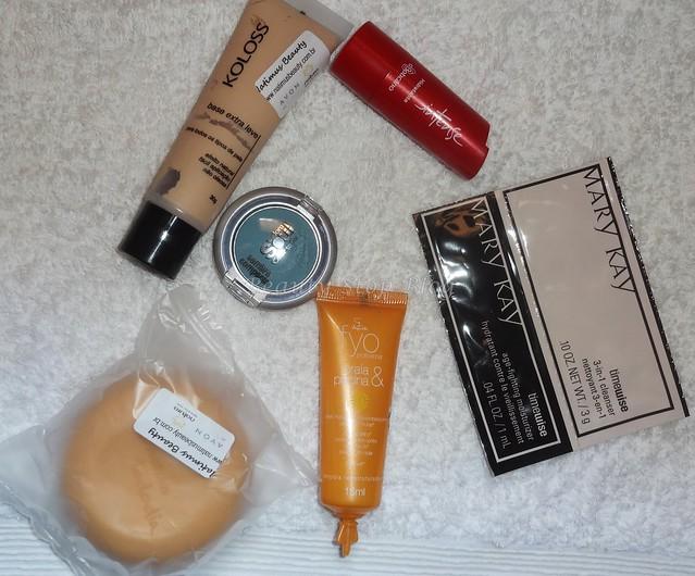 produtos recebidos natimus box novembro beauy stop blog bruna reis natimus beauty