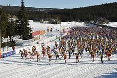 Svět lyžařských maratónů - Worldloppet a FIS Marathon Cup