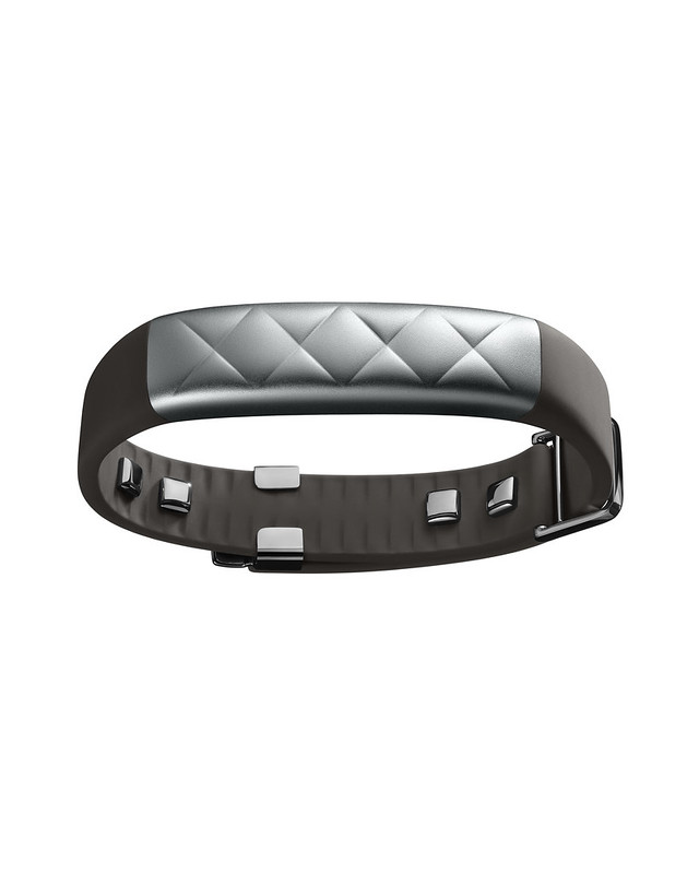 Jawbone UP3 - Silver Cross