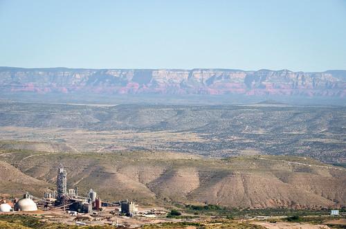 Sedona:  Jerome, AZ a not-so ghost town