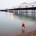 After a December Brighton dip