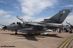 ZA552 XI - 068 BT019 3036 - Royal Air Force - Panavia Tornado GR4(T) - Fairford RIAT 2006 - Steven Gray - CRW_1431