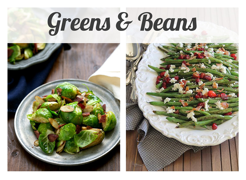 greens-beans