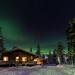 Green lights by berlinrider