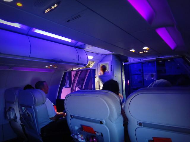 #VirginAmerica #Airbus #A320