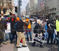 National March Against Police Violence Washington DC USA 50282