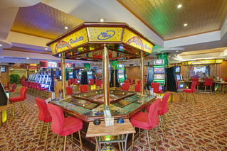 Winners Club Slot Center