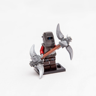 [Guilds of Historica]: Gunman's Collectible minifigures series 15850395001_78b49b623e_n