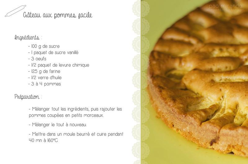 receta torta