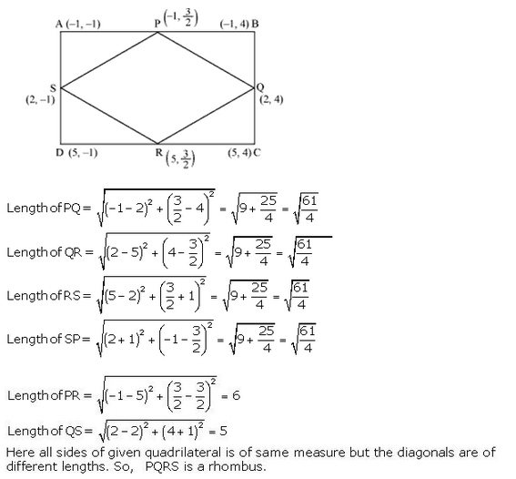 RD-Sharma-class 10-Solutions-Chapter-14-Coordinate Gometry-Ex-14.3-Q42